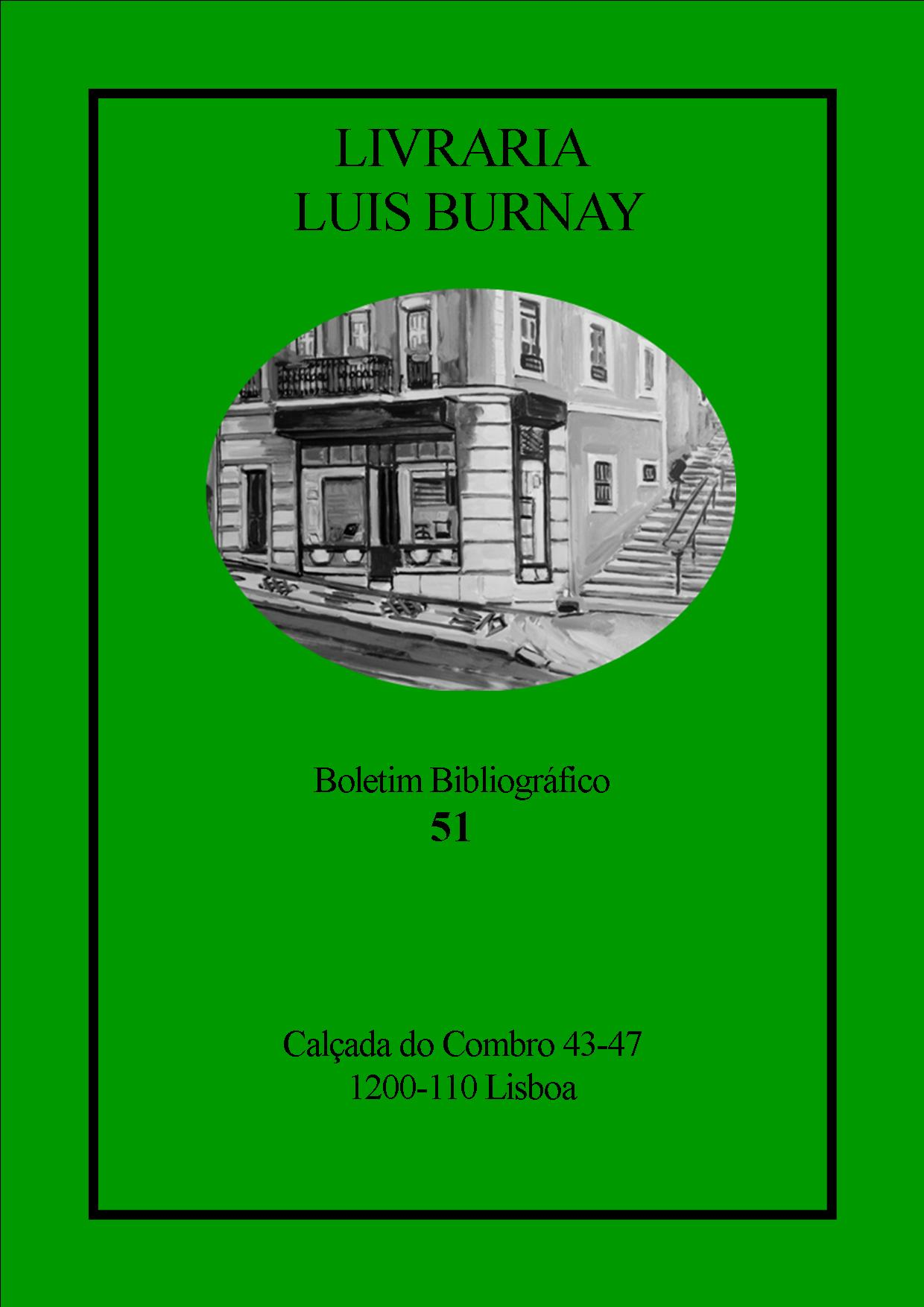 Boletim Bibliográfico nº 51