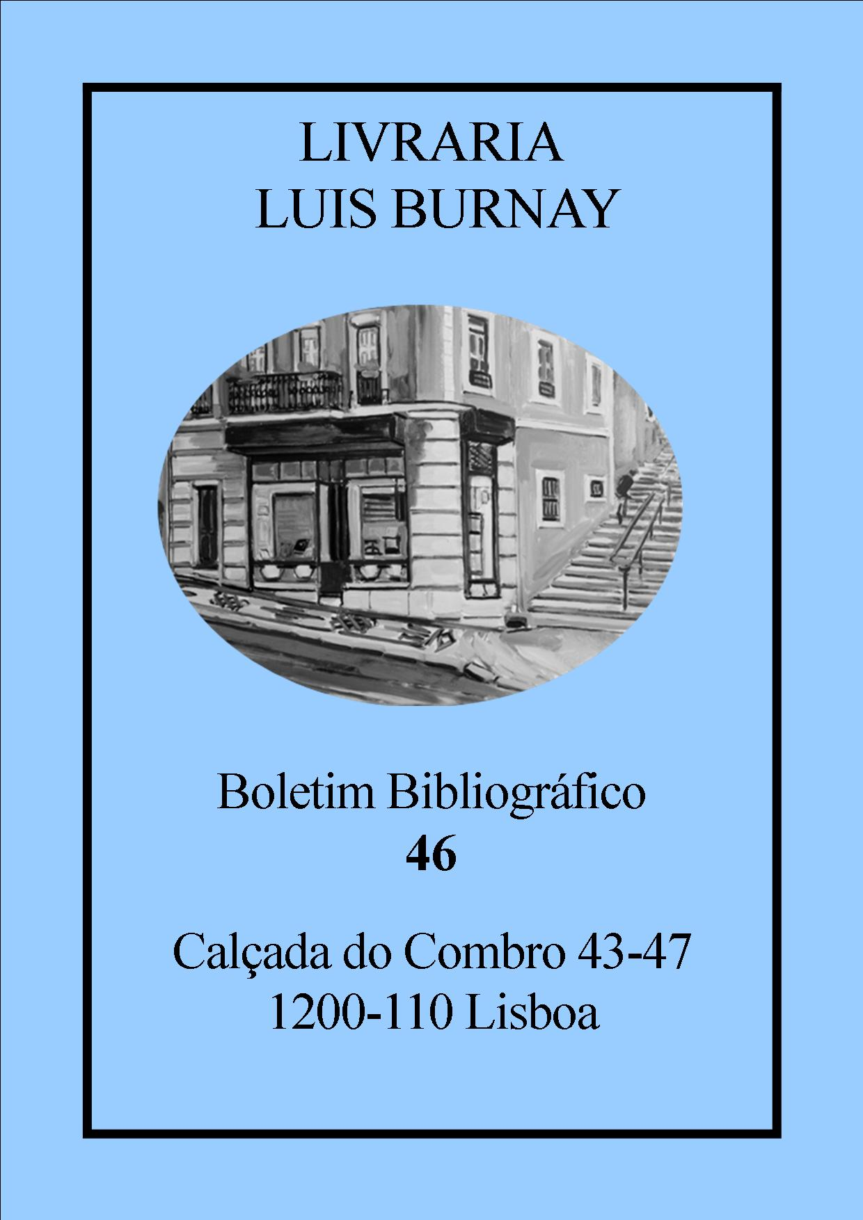 Boletim Bibliográfico nº 46