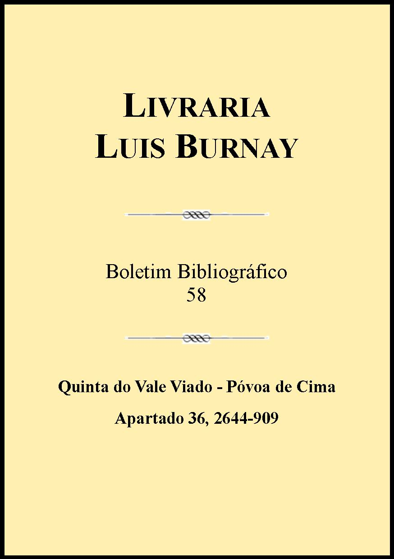 Boletim Bibliográfico nº 58