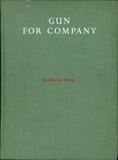 Gun for Company / illustrated by J.C. Harrison.-